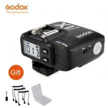 Godox X1R N TTL 2.4G sans fil Flash déclencheur récepteur pour X1N déclencheur émetteur pour Nikon DSLR appareil photo