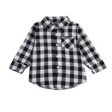 26daac5d16aa Check Shirt Kids Promotion-Shop for Promotional Check Shirt Kids on ...