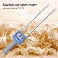 TK100W гигрометры профессиональные древесные опилки порошок сено тюк торф гидрометр для измерения влажности и влажности