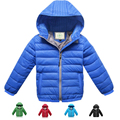 2015 New Winter Coat Boys,Down Winter Jackets For girls,Goose Feather Jacket For Boys,Girls Winter Coat, Upper Clothes For Girls