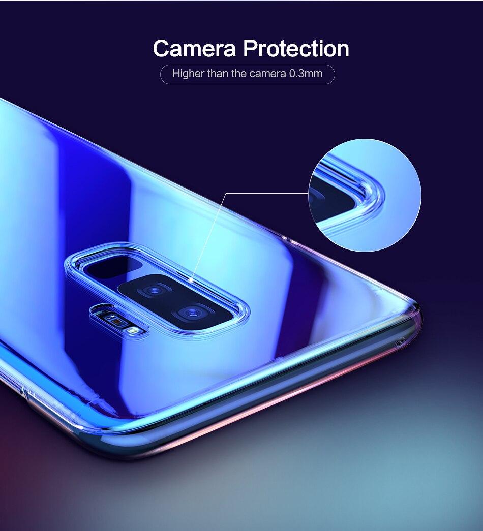 Samsung S8 S9 Plus Note 8 9 Case (3)