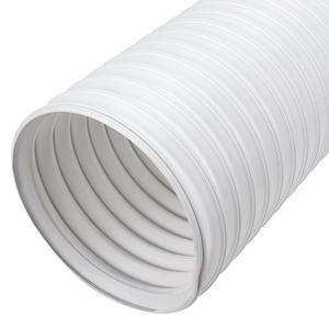 Image 5 - Tubo de escape Flexible Universal para aire acondicionado, piezas de repuesto, 15cm x 1,5 m / 15cm x 2m/1,3 cm x 2m
