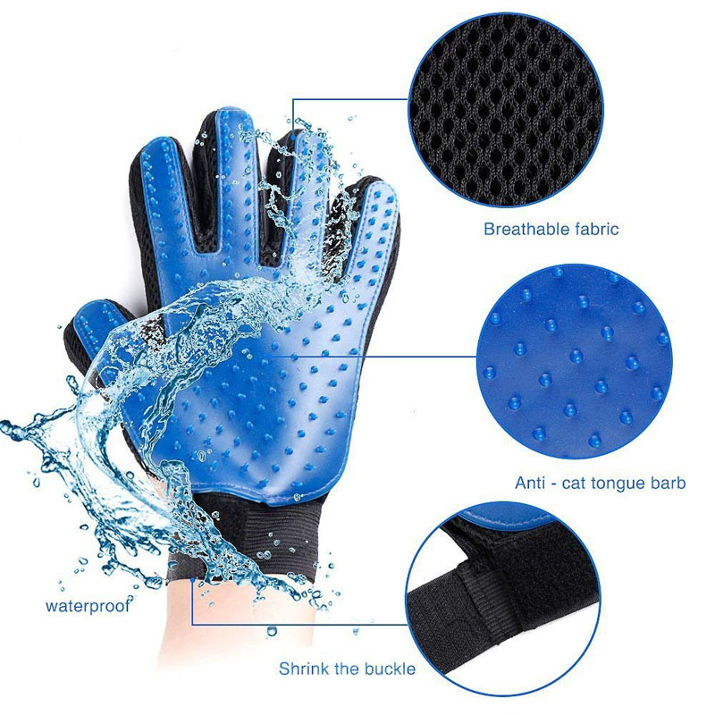 Anpro-Cat-Pet-Grooming-Deshedding-Brush-Gloves-Effective-Cleaning-Back-Massage-Animal-Bathing-Fur-Hair-Removal (2)