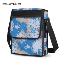 2018 New school daily use camouflage wholesale high Nylon Tactical sling bag Cross Body Gun Backpack design handgun move quickly