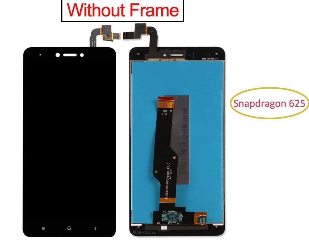 Xiaomi Redmi Note 4X Snapdragon 625 LCD Display (3)