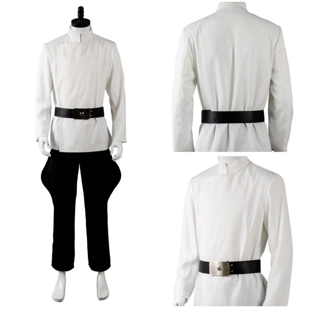 Star wars imperial officer uniform security bureau isb for Bureau uniform