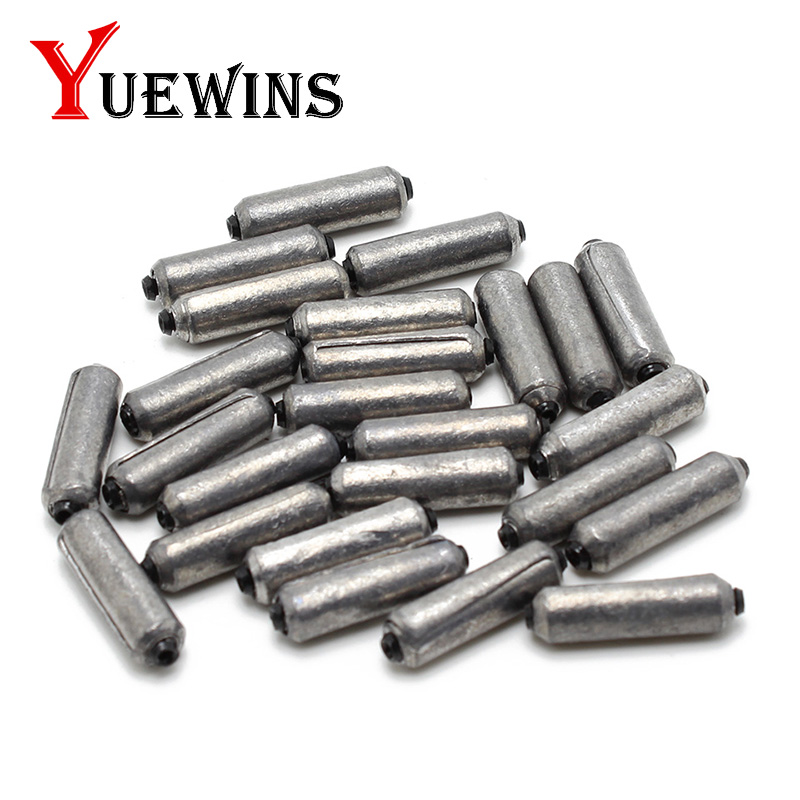 Yuewins 5pcs/lot Weights Lead Sinkers For Athletic Fast Used 1-6g For Fishing Carp Supplies Fish Sport Fishing Accesories TP296 Yuewins 5pcs/lot Weights Lead Sinkers For Athletic Fast Used 1-6g For Fishing Carp Supplies Fish Sport Fishing Accesories TP296