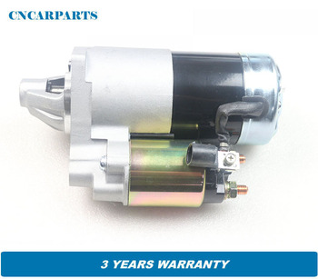 Starter מנוע Fit עבור ג 'יפ גרנד צ' רוקי WJ WG WH V8 3Y5 4.7L בנזין 99-08 12V