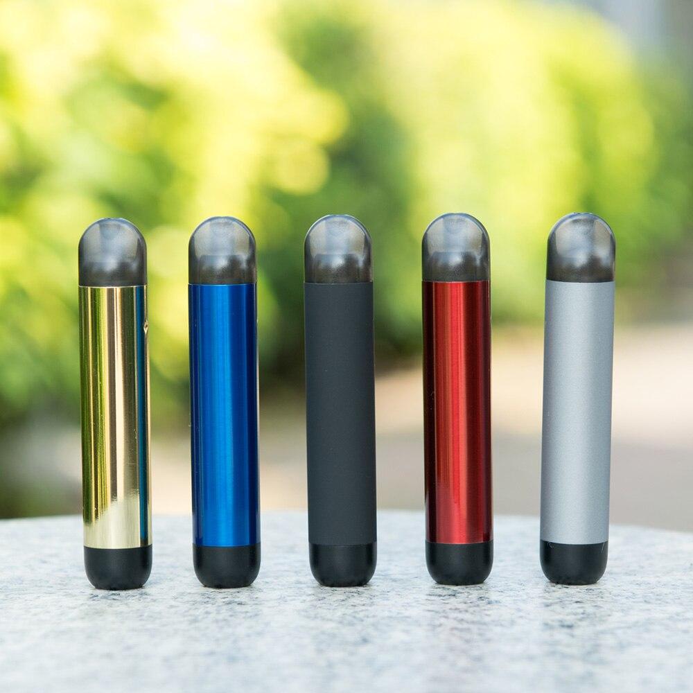 Heavengifts JDI E8 Pod System Vape Kit With 350mAh Battery & 1.2ml Pod E Cigarette
