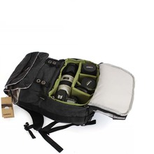 цена на Free shipping Camera Case Bag Shoulders Bag Backpack Rucksack Laptop Outdoor CAREELL C003  wholesale