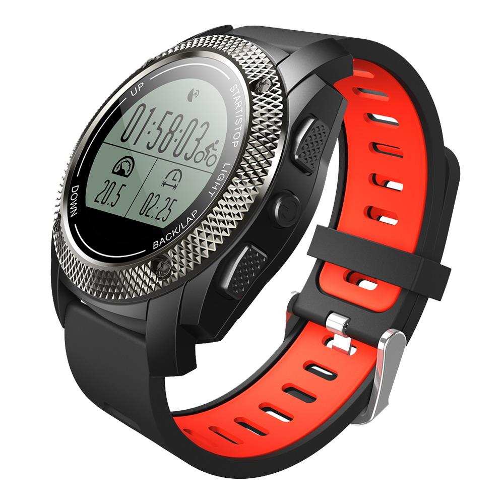 Makibes G02 Smart Watch (4)