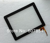 W161 9 7 Inch Window N90FHD Tablet Touch PINGBO PB97A8585 T970 971 H Black Tablet PC