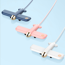 SKW USB 2.0 Hub 4 Port Airplane Shaped USB2.0 Hub Aeroplane Jet Plane Airlines USB Splitter Combo Adapter For PC Desktop Laptop