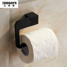 free shipping new design modern black bronze toilet paper holder tissue roll holder 20833x