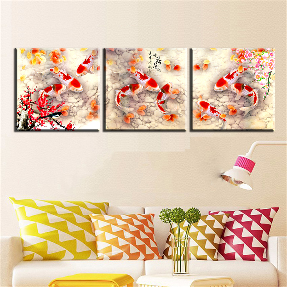 Online Get Cheap Paintings Feng Shui Alibaba Group