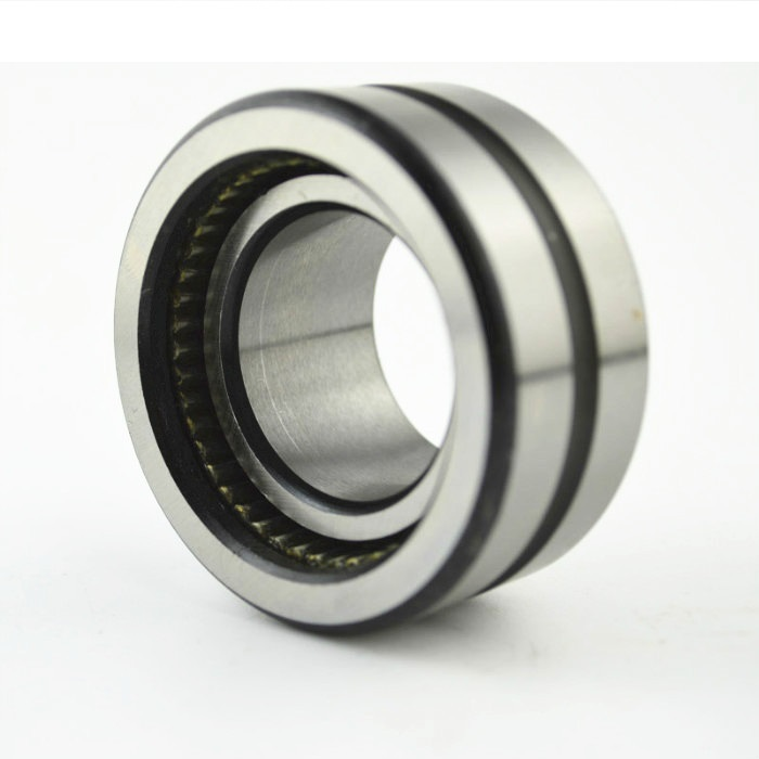 все цены на  Full complement needle roller bearing with inner ring NAV4008 original designation 4074108 size 40*68*28mm  в интернете