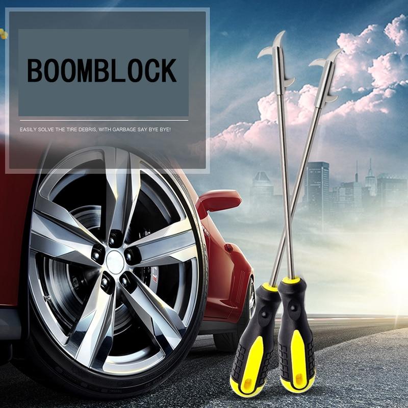 Car Tires Pebble Removal Tool For BMW F30 F10 E46 E39 E90