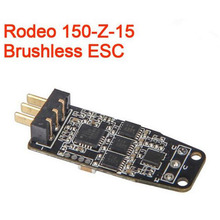 3pcs/Lot Walkera Rodeo 150 RC Quadcopter Spare Part Brushless ESC Rodeo 150-Z-15