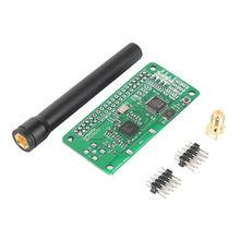 Jumbospot UHF VHF UV MMDVM Hotspot สนับสนุน P25 DMR YSF 32bit ARM โปรเซสเซอร์สำหรับ Raspberry Pi ZERO 3B