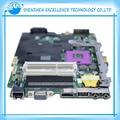 K40ID 512 М 4 Памяти для Asus K50I K50IE X5DI K50ID плата ноутбука материнская плата mainboard Для 15.6-дюймовый экран ноутбук испытано