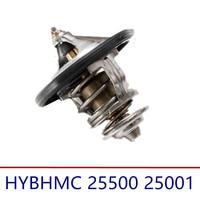 Motor Kühlmittel Thermostat für hyundai Sonata 2 0 für kia Optima 25500 25001 2550025001-in Thermostate & Teile aus Kraftfahrzeuge und Motorräder bei