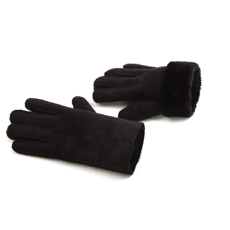 Տղամարդկանց և կանանց տաք ձեռնոցներ - Հագուստի պարագաներ - Լուսանկար 2