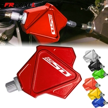 250SB 250 SB Motor Motorcycle Aluminum Easy Pull Clutch Lever System FOR SUZUKI 250SB 250 SB 2002-2006 2003 2004 2005 стоимость