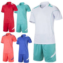 New professional olleyball suit men volleyball jersey clothing breathable soccer jogging uniforms custome volleyball sports suit(China)