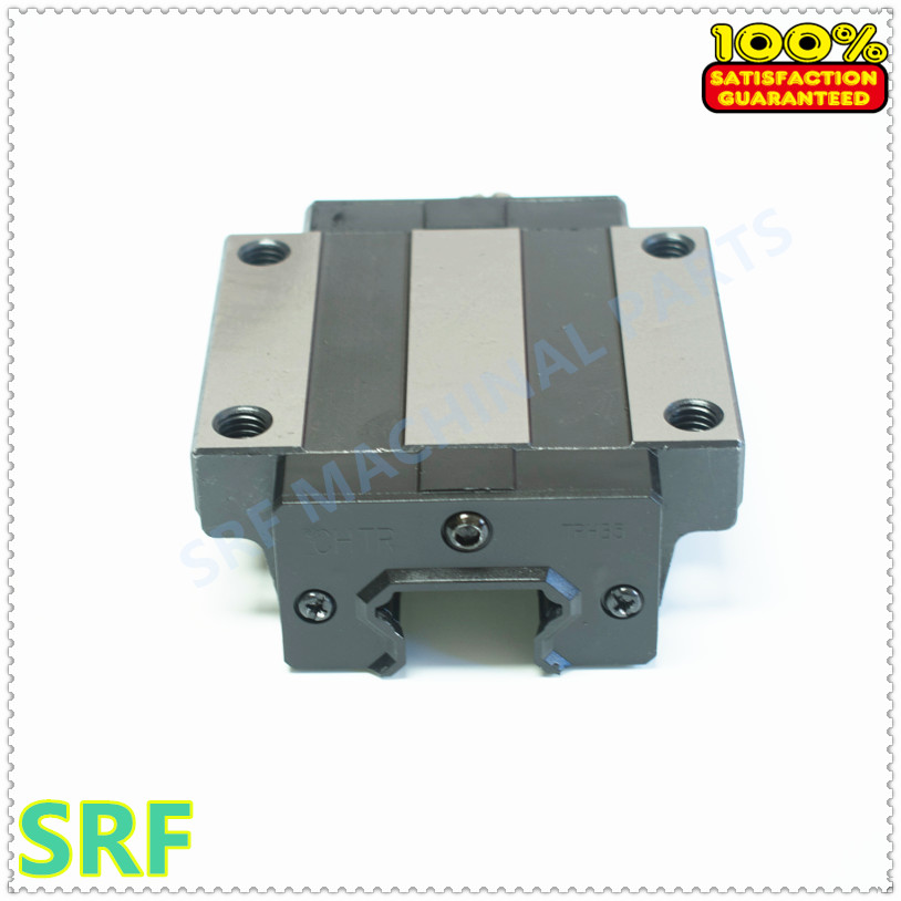 1pcs  1pcs TRH20A Linear guide rail Carriage use for linear guider rail TRH20 стоимость