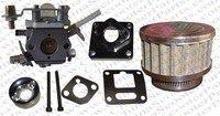 Performance 16MM Walbro style Carb Kit 49CC Mini Moto KXD Dirt Pit Bike ATV Quad Carburetor
