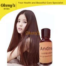 Hair Loss Product Andrea Hair Growth Essence Hair Loss Liquid 20ml 7 Days Fast H