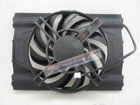 New Original For MSI GeForce GTX 650 N650 1GD5 OCV1 Cooler System Cooling Fan