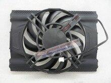 Оригинал msi geforce gtx 650 [n650-1gd5/ocv1] видеокарта кулер вентилятор системы охлаждения