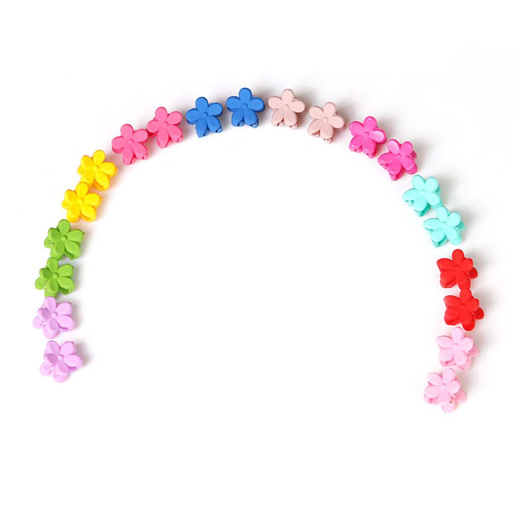 50 Pcs תינוקת סרט שיער קליפ סיכת אביזרים לילדים שיער bow barrette מכבנת hairgrip בארה 'כיסוי ראש ילדים שיער