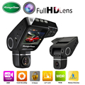 "Range Tour C10s Mini Car DVR Dashboard Camera Video Recorder Dashcam WDR Full HD 1080P 2""LCD 170 Degree G-sensor Carcam Dash Cam"