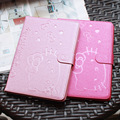 Cute Hello Kitty Стенд Магнитные Смарт Tablet Чехол Для Apple iPad Mini 1 Mini 2 Mini 3 Крышки Случая Девушка Дети Подарок Протектор