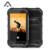 """Original blackview bv6000s lte 4g del teléfono móvil quad core android 6.0 mtk6737 4.7 """"2 GB RAM 16 GB ROM 4200 mAh GPS IP68 A Prueba de agua"""