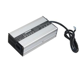High Quality battery charger vacuum cleaner 24V15A lead acid charger with fan