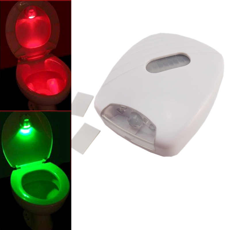 motion sensor light for bathroom high quality led sensor motion activated toilet light 23839