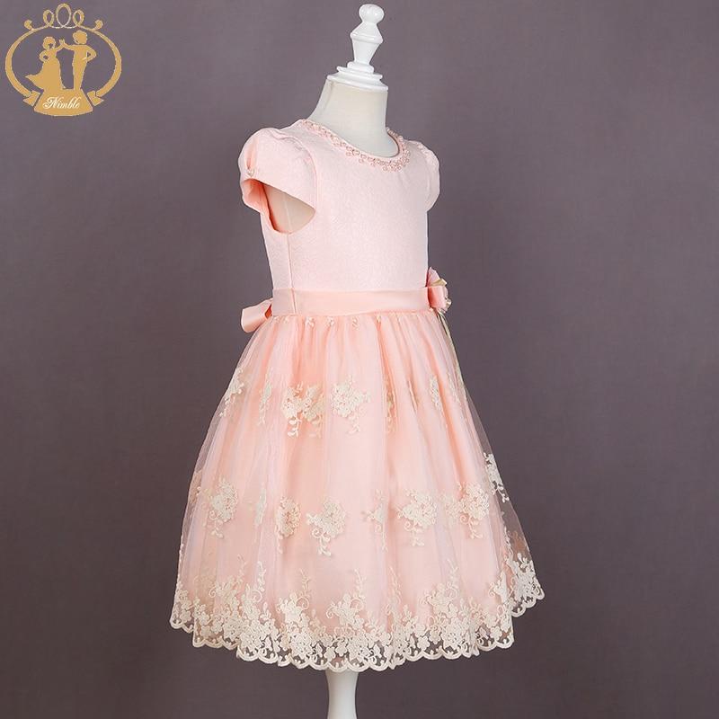 Nimble κορίτσια φόρεμα πριγκίπισσα - Παιδικά ενδύματα - Φωτογραφία 3