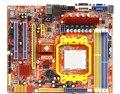Frete grátis 100% original para motherboard soyo SY-A88GM3-GR mãe Soquete AM2/AM2 +/AM3 DDR2 DDR3 A88GM3-GR Desktop placas