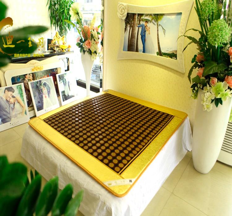 heated mattress pad -2