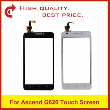 Buy touch screen for huawei ascend g620s white and get free shipping