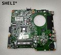 SHELI 734444-501 734444-001 739655-501 для HP 14 14-N материнская плата с A6-5200 2 0 Ghz DA0U93MB6D0