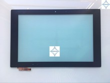 "new 10.1"" inch for Sony Xperia Tablet Z2 SGP511 SGP512 SGP521 SGP541 SGP561 tablet Touch Screen  Digitizer panel glass lens"