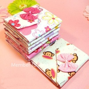sanitary pad wallet