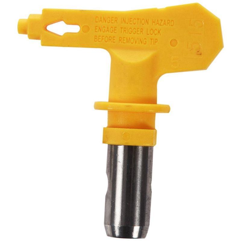Airless Spray For Wagner Gun Paint Sprayer Yellow