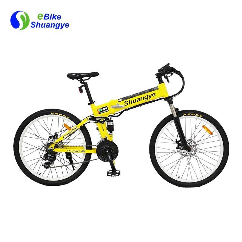 Δωρεάν αποστολή 36v 250w 21 ταχύτητας - Ποδηλασία