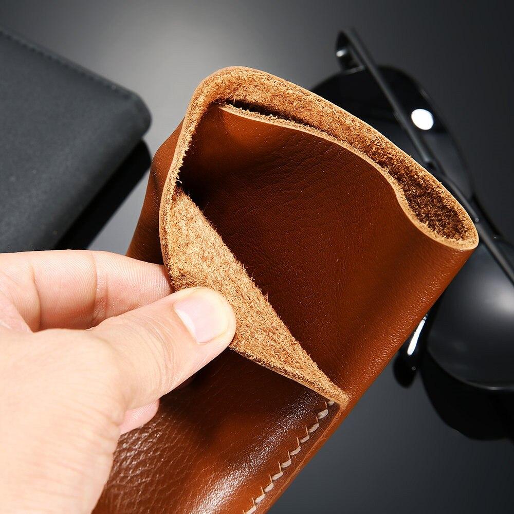 """Цена за Floveme подлинный кожаный чехол для телефона айфона 7 6 6 s плюс Чехлы для Самнсуга S7 и S6 край 5.5"""" 4.7""""  бумажник мешок мобильного телефона аксессуары"""