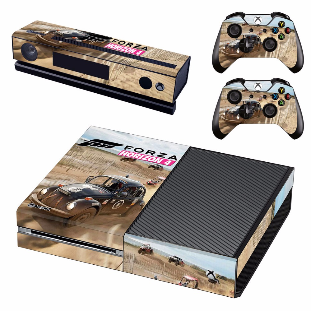 Video Games & Consoles Flight Tracker Xbox One X Battle Front Ii Skin Sticker Console Decal Vinyl Xbox One Controller Faceplates, Decals & Stickers